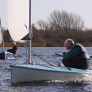 competitive older boats…