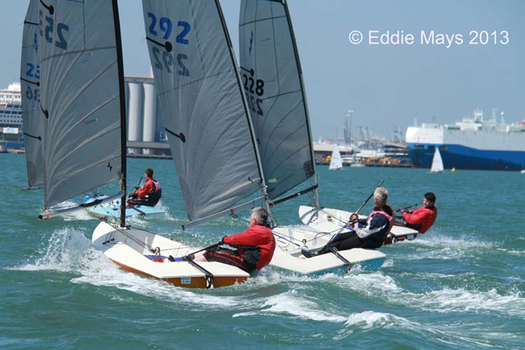 Sea Champs – Snettisham