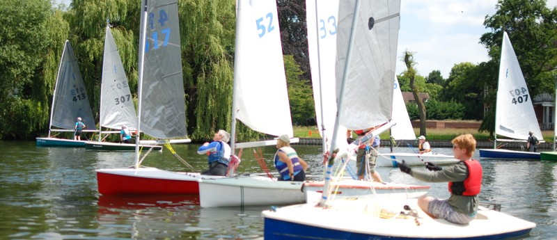 Cookham NORs and SIs